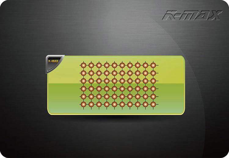 開啟單多晶矽低耗能時代
